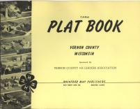 Title Page, Vernon County 1955